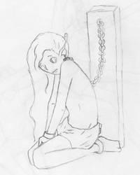 Slave Boy by Levriere