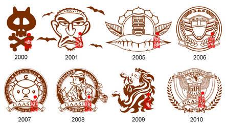 Gaki No Tsukai Batsu Game Logo by BloodyMoogle