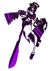 Black-Tatsuta by kicdoc