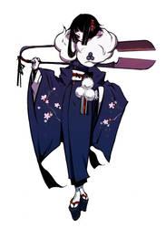 Otsuru by kicdoc