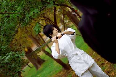 Cosplay Tsuki Yadoru by Arlando-Rey