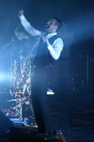 The Killers - Melb 13-11-07 7 by aaronactive