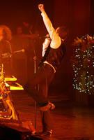 The Killers - Melb 13-11-07 8 by aaronactive