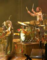 The Killers - Melb 13-11-07 9 by aaronactive