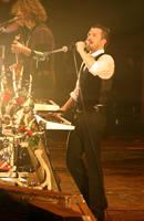 The Killers - Melb 13-11-07 11 by aaronactive