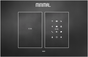 minimal. by Tommy977