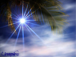 Linspire Palmclouds by Crybaby84