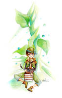 leaf_writer by depinz