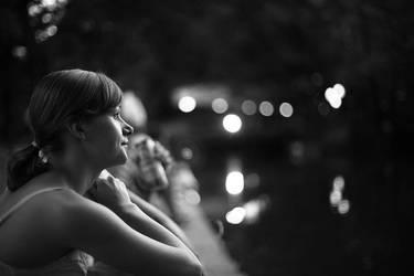 calm by photo-soulz