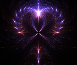 Cross My Heart by LadyLotusDragon