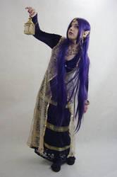 STOCK - Pari - the persian fairy by Apsara-Stock