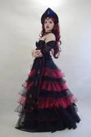 STOCK  Countess Vampiria by Apsara-Stock