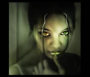 Inner Demons by khim3ra