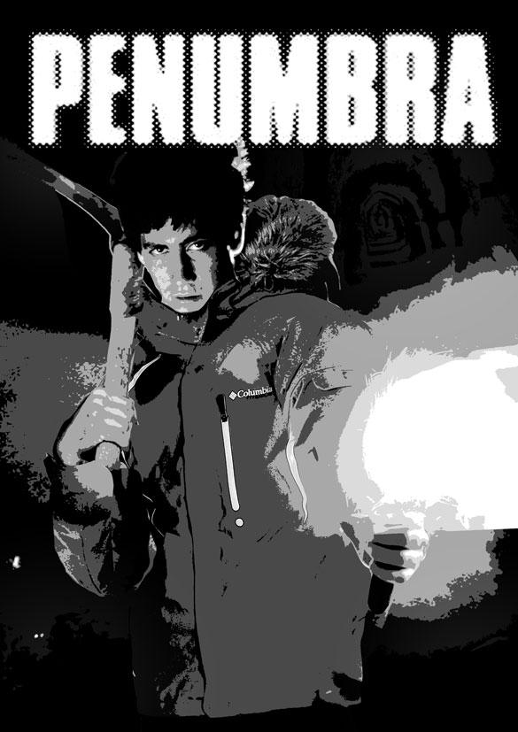 Penumbra by flipation