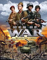 Men of War Gold by flipation