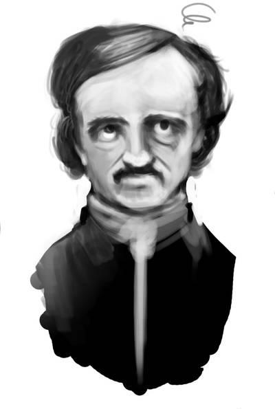 Poe by flipation