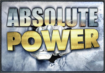 Absolute Power by flipation
