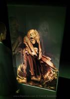 The Mummy by flipation