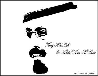 King Abdullah bin Abdul Aziz by tt2008
