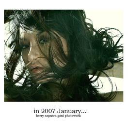 In 2007 January by redpublic