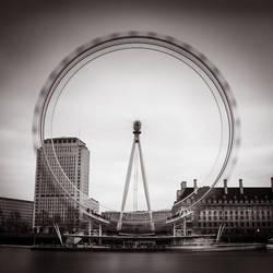 London Eye by AlexMarshall
