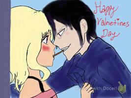 Yui x Reiji Valentine's special by yuipanda13