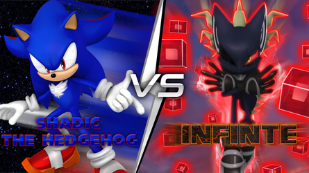 Who would win this Death Battle? by Shadic2001SonicWorld
