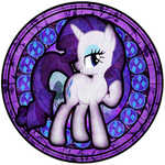 Station of Awakening: Rarity by Mirai-Digi