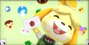 MMD Smash Bros: Animal Cross into Battle! by Mirai-Digi