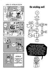 Savage Flower Kingdom Comic 2 by rob-jr