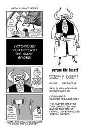Savage Flower Kingdom Comic 4 by rob-jr