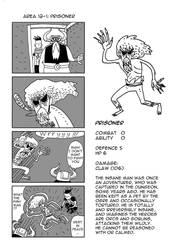 Savage Flower Kingdom Comic 10 by rob-jr
