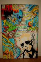 Sublime artwork by DaveCartel