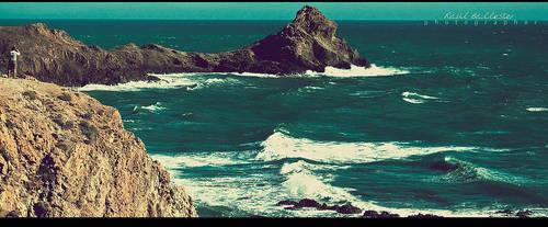 Cabo de Gata by hecrazy