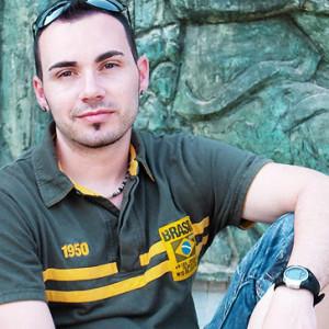 hecrazy's Profile Picture