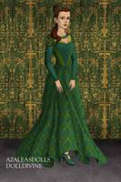 Princess Jupiter by loverofbeauty