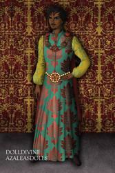 Prince Rabadash by loverofbeauty