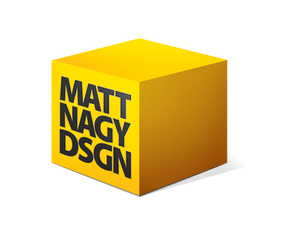 Matt Nagy Design Cube by mattnagy