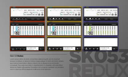 SK053 Redux preview by mattnagy