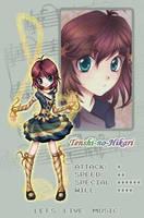 Pixel ID by Tenshi-no-Hikari