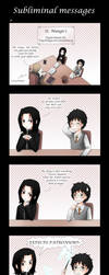 HP - Subliminal messages by Tenshi-no-Hikari