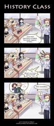 History class by Tenshi-no-Hikari