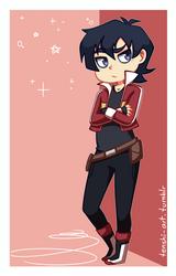 Keith. by Tenshi-no-Hikari