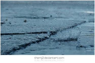 it's not rain by themj2
