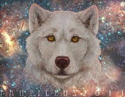 Starwolf by Fantillus