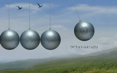 Dream Theater - Octavarium by saversux