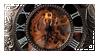 steampunk clock by black--crown