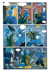 Yojimbo 2 by oleea656