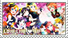 Love Live Sif Stamp by mea-min