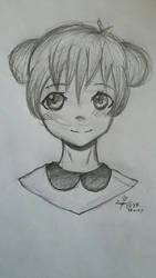 me by jasje-art